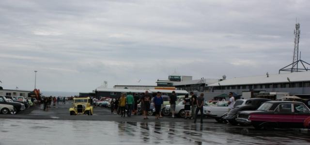 Wet start - 2012
