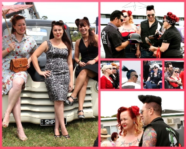 Rockabilly Rebels - 2011