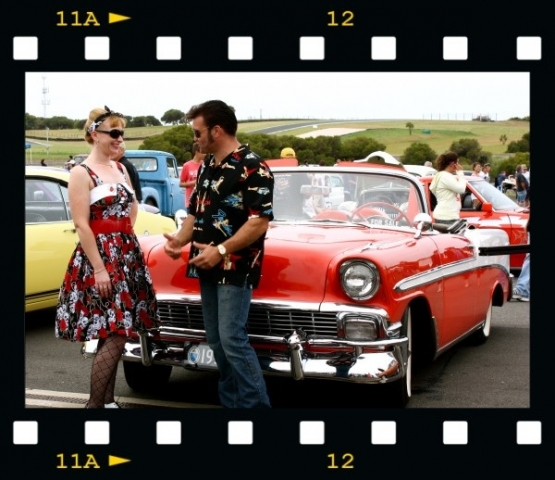 A Rocking Romance - 2011